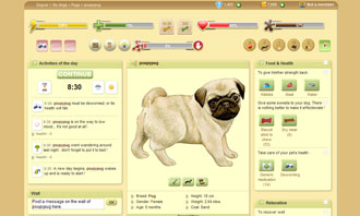 Dogzer - Kummere dich um deine hunde